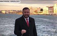 Первый Media Weekend для студентов Севастополя — видео