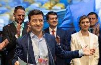 Переговоры с Донбассом: Команда Зеленского готовит «коридор ястреба»