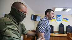 Форест о деле Вышинского: журналисты и украинское общество слишком пассивны