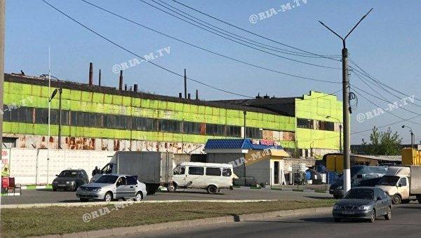 Ушла эпоха: На Запорожье закрывается завод, чья продукция использовалась при запуске корабля с Гагариным