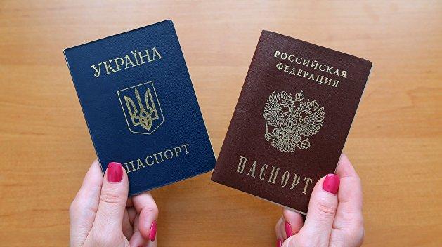 В Ростовской области открылся второй центр оформления паспортов жителям Донбасса