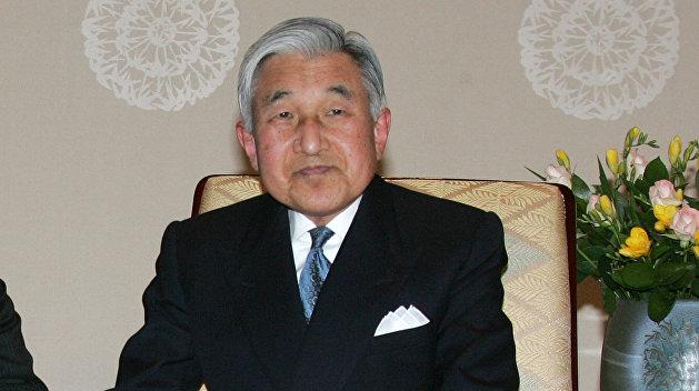 Эру Хэйсэй сменит эра Рейва: Синдзо Абэ объявил об отречении императора Японии