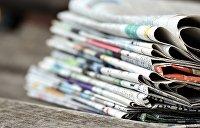 Западные СМИ об Украине на неделе: Крымский вопрос для Киева может оказаться ящиком Пандоры