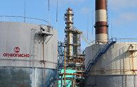 «Были хищения». Безпалько пояснил, почему Латвия не сможет поставлять нефть в Белоруссию