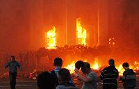 Плановая акция по устрашению. Как это было 2 мая 2014 года в Одессе, рассказывает агент-нелегал