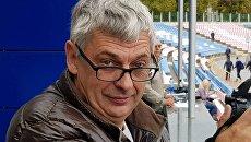 Теперь это ответственность Зеленского. В Черкассах скончался украинский журналист Вадим Комаров