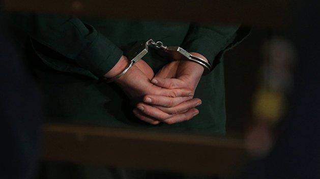 Суд на два месяца арестовал замминистра здравоохранения Украины