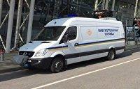 Взрывные выборы: МВД проверяет информацию о минировании всех избирательных участков Торецка