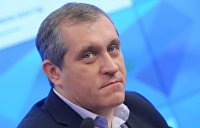 Политолог Межуев: Трамп хочет, чтобы Европа задушила Украину в своих объятиях