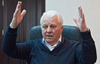 Кравчук признал, что Донбасс стал другой страной