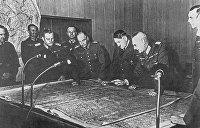 План Маркса, директива «Барбаросса» и Отечественная как гражданская