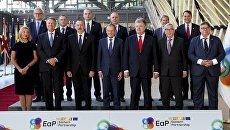 «Восточное партнерство»: десять лет дружбы против РФ