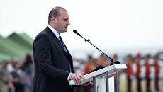 Премьер-министр Грузии: Тбилиси платит высокую цену за устремление в ЕС