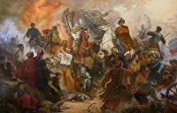 День в истории. 16 мая: Богдан Хмельницкий одержал первую крупную победу