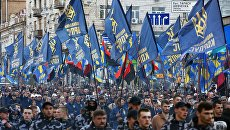Финский философ сравнил влияние нацизма на общественную жизнь на Украине и в Европе