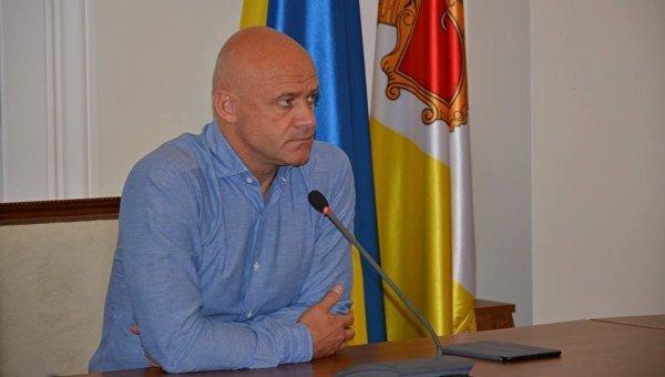 Назло радикалам и СБУ. Мэр Одессы решил ввести в городе режим порто-франко