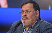 Скачко пояснил, почему русский язык не сделали на Украине вторым государственным