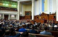 Жизнь после роспуска: Будет ли работать Верховная Рада и решится ли она на убийство одномандатников