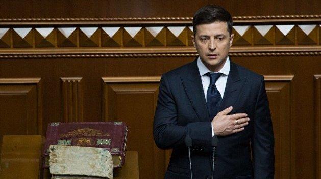 Сто дней одиночества: президент Зеленский без Кабмина и парламента