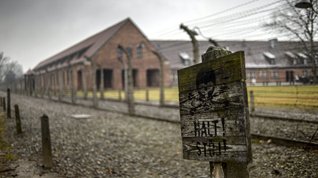 Польша - США: Дипломатический скандал из-за Холокоста