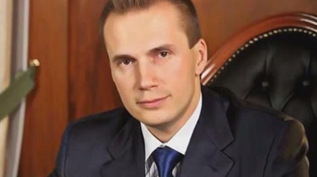 Александр Янукович прокомментировал решение Европейского суда