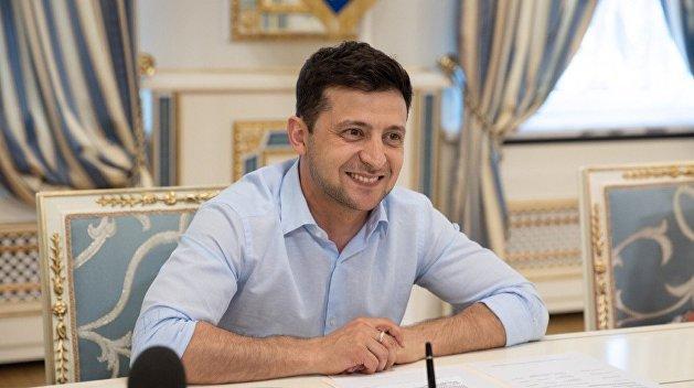 Зеленский сделал заявление после принятия закона об олигархах