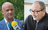 Мэры Харькова и Одессы избраны сопредседателями партии «Доверяй делам»