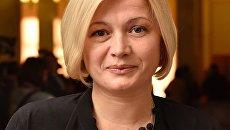 «Прилетела ответка»: Геращенко выдвинула свою версию причины преследования Порошенко