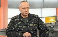 Блеф Порошенко. Как Генштаб будет «оптимизировать» Вооруженные силы Украины