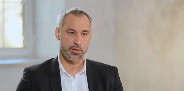 Рябошапка объяснил, почему не решился подписать подозрение Порошенко