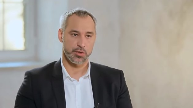 Рябошапка о закрытии «каналов Медведчука»: Вопрос обсуждался еще в 2019 году
