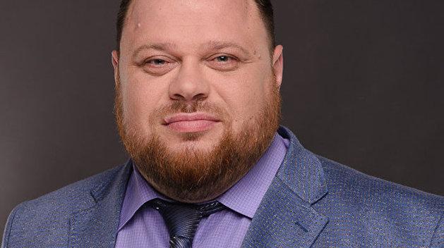 Спикер Рады Стефанчук прервал свой брифинг по необычной причине - видео