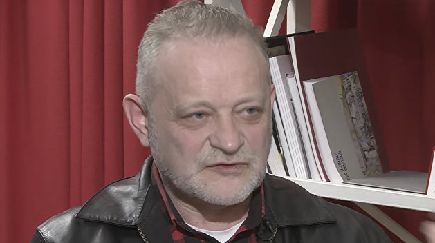 Спецслужбам Белоруссии стоит напрячься, как бы не появились сакральные жертвы — Золотарев
