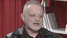 Политолог Золотарев: Зеленский понимает ситуацию с коронавирусом, но его меры запоздали