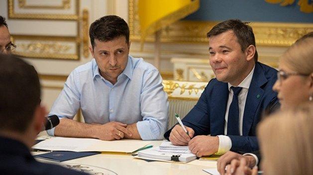 Богдан признался, из-за чего на него ругается Зеленский
