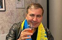 У президента Украины теперь есть боевой дельфин. Зачем на самом деле Зеленский вернул гражданство Саакашвили