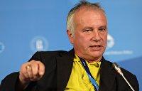 «Наши уже воют». Немецкий эксперт Рар сказал, что начнется, если в мире будет сплошная «зеленая энергетика»
