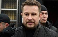 Билецкий оскорбил депутатов, вернувших проспекту в Харькове имя Жукова