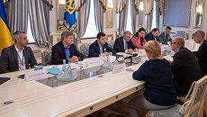 К нам приехал МВФ: будет ли Украина сотрудничать с Фондом при Зеленском