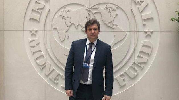 «Утратил доверие президента». Бортник об отставке главы СНБО Украины Данилюка