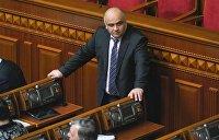 Килинкаров рассказал, почему ЦИК не зарегистрировал Парасюка и Гаврилюка