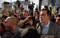 Очень свободные радикалы. Саакашвили и его советница Гайдар ищут себя на Украине