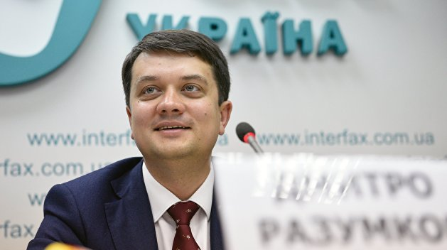 Партия Зеленского настроена распродать украинские земли – Reuters