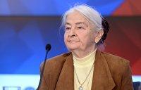 Валентина Бузина: Я все равно узнаю, кто убил моего сына. Жду помощи Зеленского