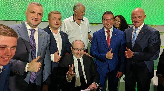 Анатомия «партии мэров». Состав, идеология, перспективы