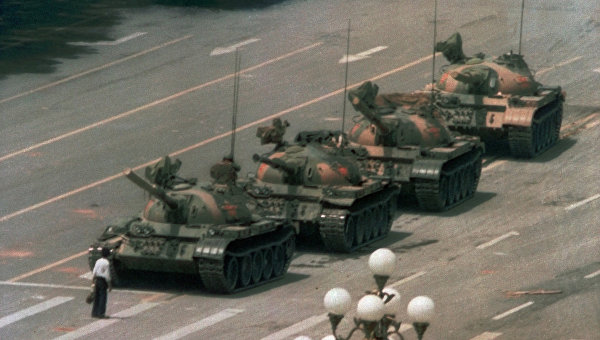 Неоднозначный Тяньаньмэнь: майдан, который не произошёл в Китае