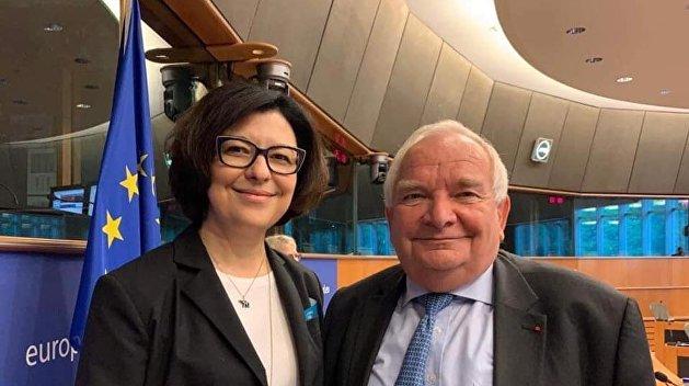 «Самопомощь» присоединилась к Европейской народной партии. Партия Порошенко на очереди
