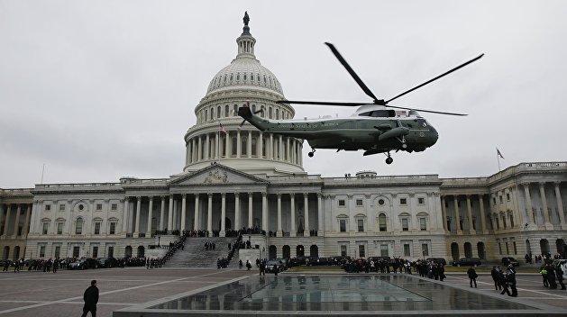 Госдеп США: Санкции останутся, пока Крым будет российским