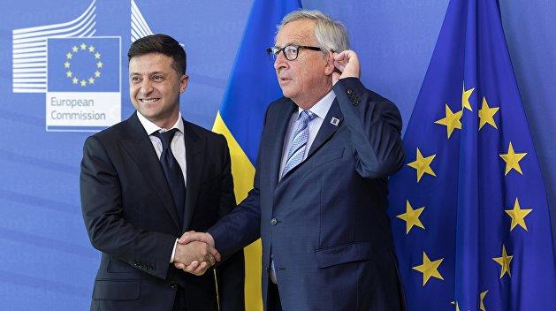 Политолог объяснил, почему поездку Зеленского в Европу нельзя считать провалом