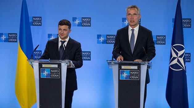Официально: Отряд спецназа ВСУ сможет участвовать в спецоперациях НАТО